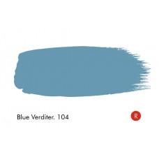 BLUE VERDITER 104