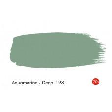 AQUAMARINE DEEP 198