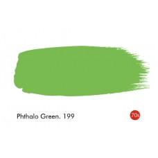 PHTHALO GREEN 199