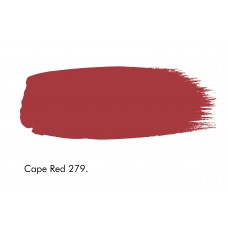 CAPE RED 279
