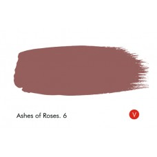 ASHES OF ROSES 6