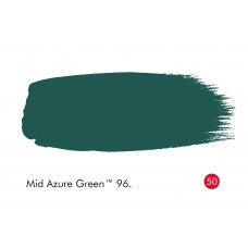 MID AZURE GREEN 96