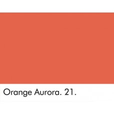 ORANGE AURORA 21