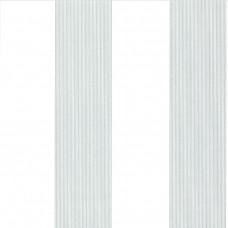 Elephant Stripe - Bright White