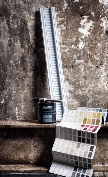 Paint & Paper Library värvipalett